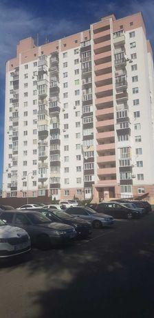 1 ком Борисполь 45 м.кв с индивидуальным отоплением