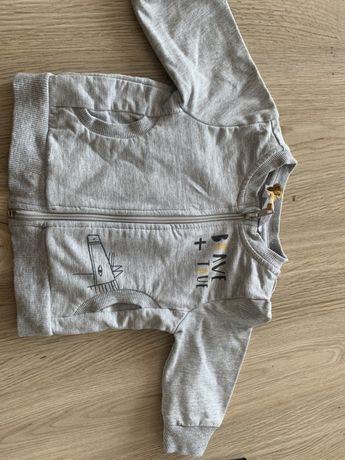 Bluza dla chłopca Coccodrillo 62