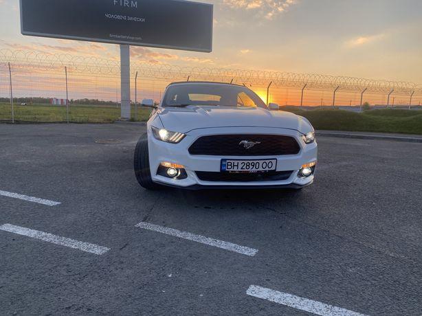 Продам Ford Mustang