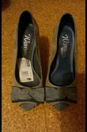 Sapatos Senhora Seaside Novos 35