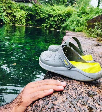 Кроксы мужские Crocs LiteRide оригинал