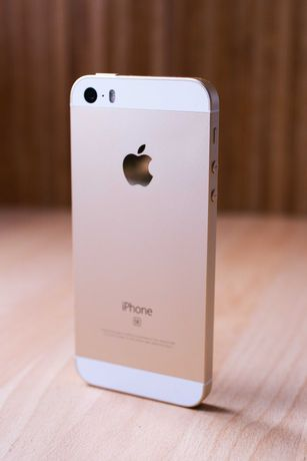 iPhone 5s/SE 16/32/64gb Rose Neverlock(купити/айфон/телефон/смартфон)