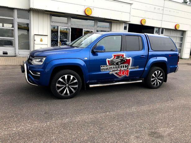 Zabudowa Hardtop VW Volkswagen Amarok Road Ranger RH4 special premium!