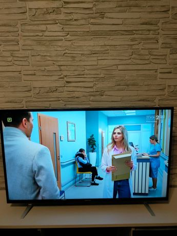Telewizor LED Manta 43LUS79T HD Smart tv Wifi USB