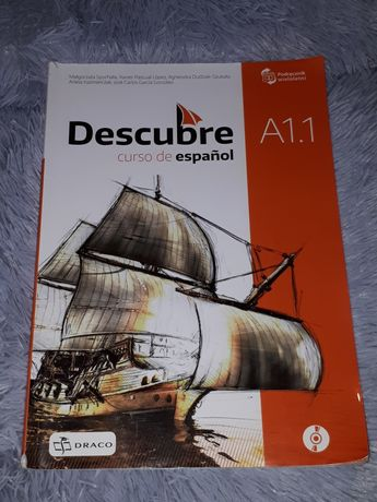 Książka do hiszpańskiego
