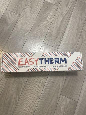 Нагревательный мат под плитку EasyTherm