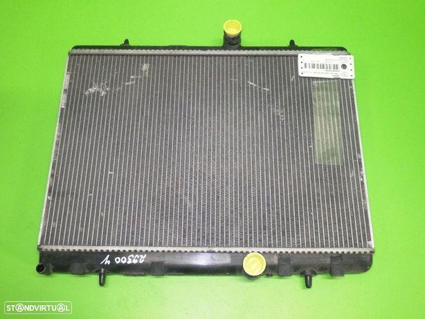 CITROEN: 1330W2 Radiador de água CITROËN BERLINGO MULTISPACE (B9) 1.6 HDi 75 / BlueHDi 75
