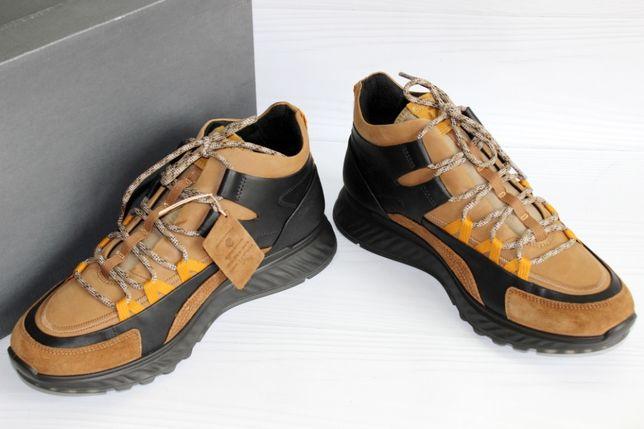 Ботинки Ecco ST1. Оригинал. Размеры 42, 46.