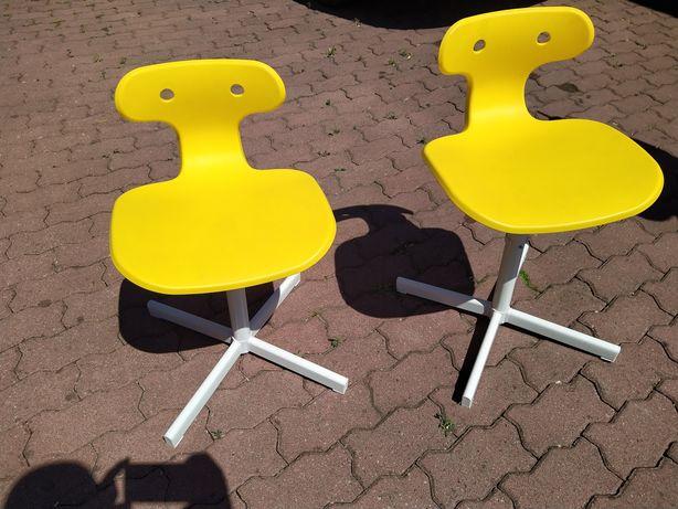 Krzesła dziecięce IKEA