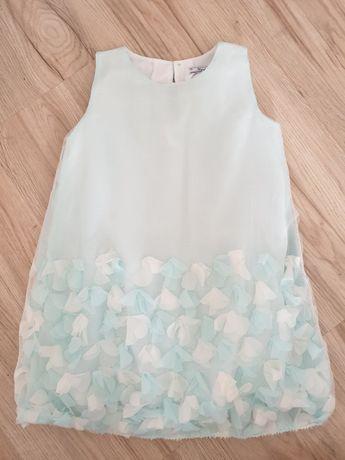 Sukienka sukieneczka Mayoral r.98