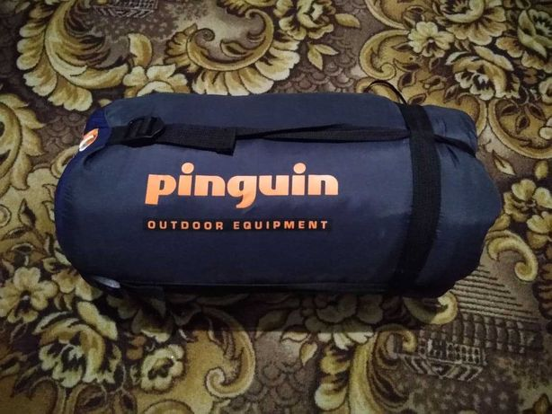Спальный мешок Pinguin