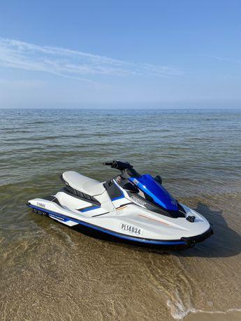 Skuter wodny Yamaha Ex sport
