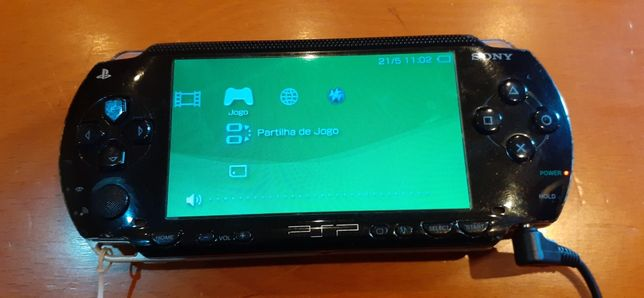 Consola PSP Troco