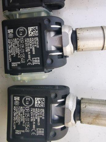 Czujniki ciśnienia w oponach BMW G11 G12 G30 G31