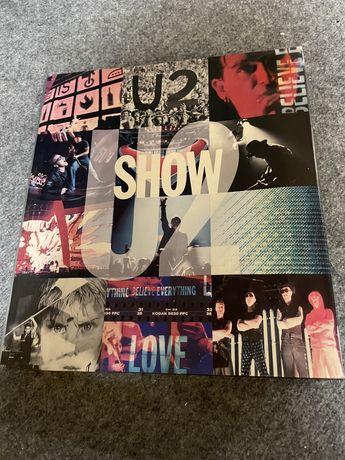 Album/ksiażka U2 Show