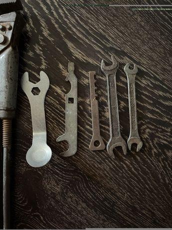 Набор ключей