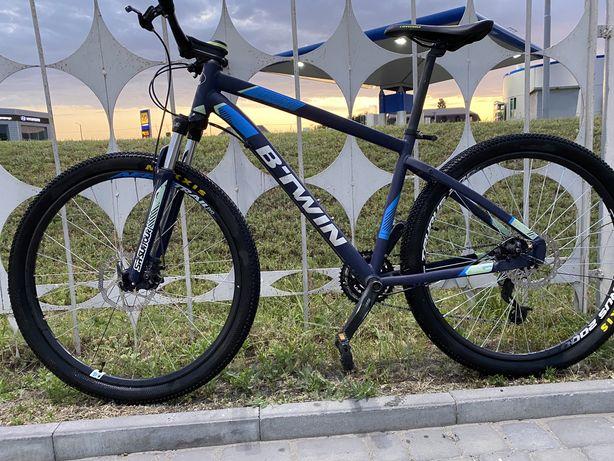 Горный велосипед Btwin RockRider 520