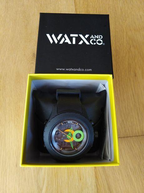 Relogio WATX