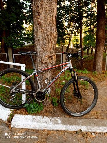 Продам велосипед Author 27