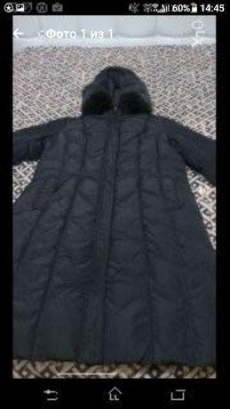 пальто новое 50-52-54