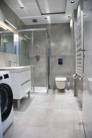 Nowe mieszkanie, kawalerka z osobną kuchnią, apartament Hawelańska