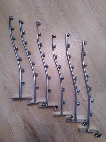 Кронштейны крючки для одежды