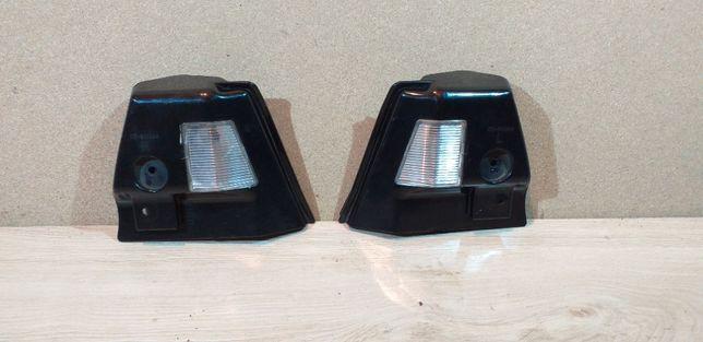 BMW E46 SEDAN Oświetlenie Lampka Oprawka Lampki Bagażnika Komplet