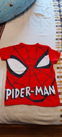 Koszulka Spider-Man 110 116 pepco