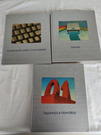 Enciclopédia de Computadores