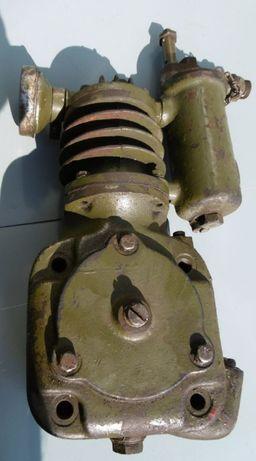 Sprężarka kompresor jeden tłok