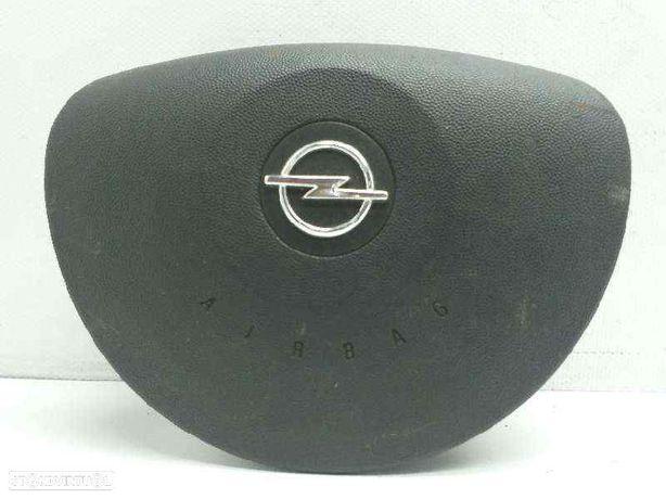 Airbag do condutor OPEL CORSA C (X01) 1.4 (F08, F68) Z 14 XE