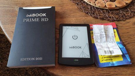 Czytnik e-booków INKBOOK Primera HD