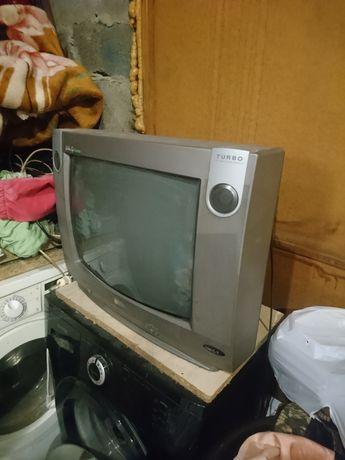 Телевізор LG turbo sound