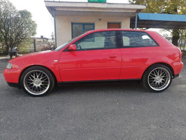Audi A3 1.6 benzyna