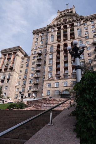 Центр, ул.Крещатик 25, 96м2, 6/13эт, видовая, Майдан Независимости.