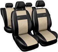 pokrowce samochodowe eko skóra BMW 3 E30 E36 E46 E90 F30 5 E39