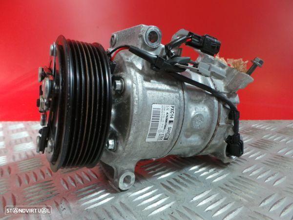 Compressor Do Ar Condicionado Renault Megane Iv Hatchback (B9a/M/N_)