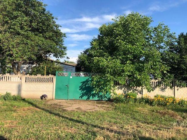 Продам дом в Николаевской области ст. Гороховка