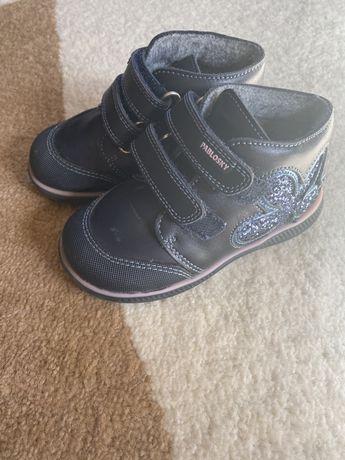 Фірмове весняне взуття
