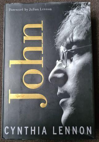 John Cynthia Lennon
