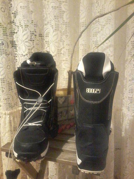 Buty snowboardowe WED'ZE rozm,43