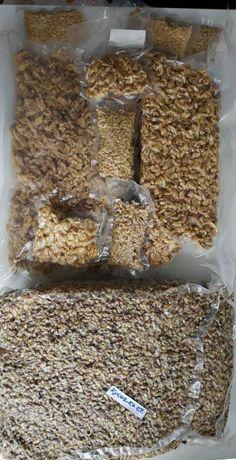 Miolo de noz - varios - 7.5kg