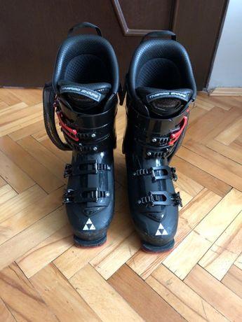 Buty narciarskie FISCHER PROGRESSOR 13 Vacuum FULL FIT/R.26,5