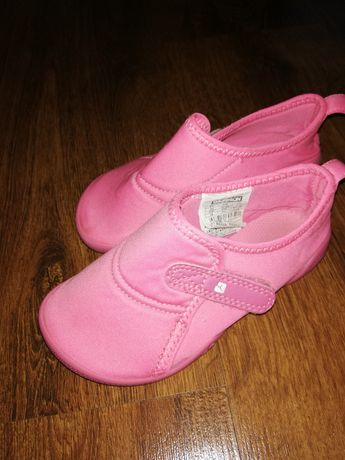 Buciki, pantofle 28