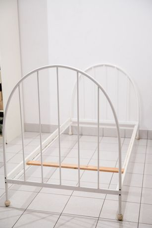Rama łóżka IKEA 90x200