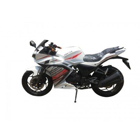 Спортивный мотоцикл VENTUS 200 cm3. Доставка на порог дома!