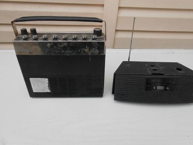 радиоприемник Урал -2