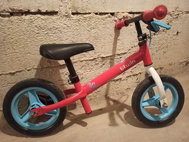 Rowerek biegowy B'twin