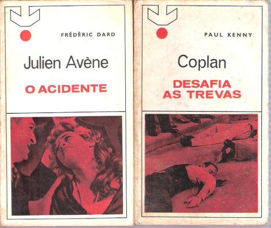 Livros Coleção Circulo Vermelho