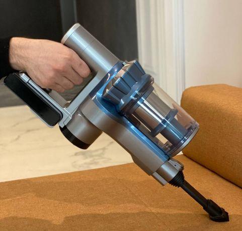Вертикальный пылесос cordress vacuum cleaner max robotics mx-2